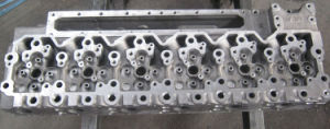 Cylinder Head Cummins Engine Part for Isl