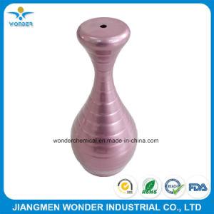 Metallic Epoxy Polyester Chrome Pink Powder Coating pictures & photos