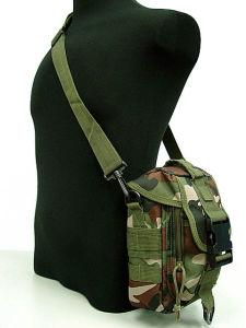 Airsoft Utility Briefcase Shoulder Bag pictures & photos
