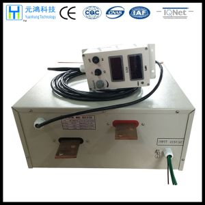 1000A 18V AC-DC Switching Mode Anodizing Rectifier pictures & photos
