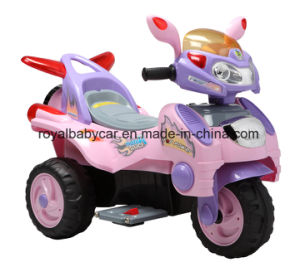 Ride on Car Kids Motorcycle Rb12-1 pictures & photos