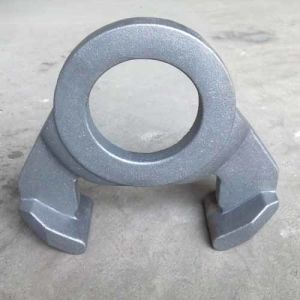 Case Iron Metal Casting Course Casting Part pictures & photos