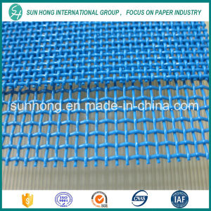 100% Polyester Plain Weave Screen for Paper Making Industry pictures & photos