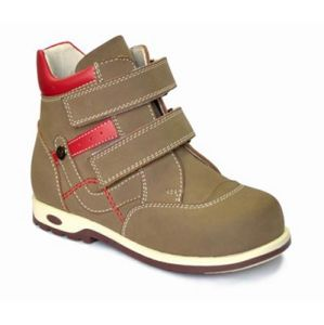 Children Orthopedic Boot Support Shoes Winter Orthotic Boot pictures & photos
