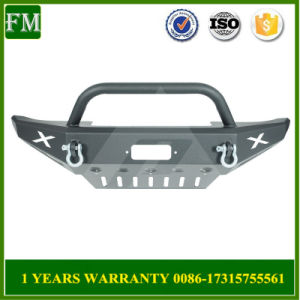 07-15 for Toyota Fj Cruiser Car Front Steel Bumper pictures & photos