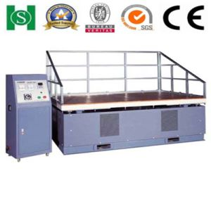 Large-Sized Vibration Testing Machine From China Manufacturer pictures & photos