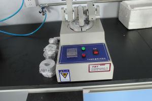 Taber Type Abrasion Testing Machine/Crock Meter pictures & photos