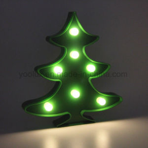 Tree Shape 3D Holiday LED Christmas Lights pictures & photos