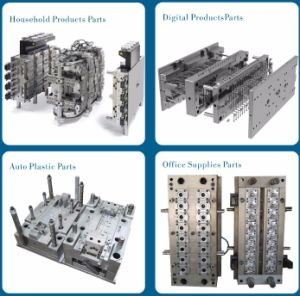 Reliable Factory Custom Cheap Plastic Injection Mold