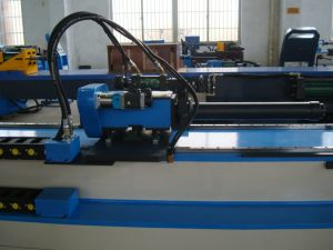 Single-Head Stainless Steel Pipe Bending Machine (GM-SB-38NCBA) pictures & photos