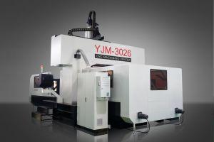 CNC Gantry Machining Center pictures & photos