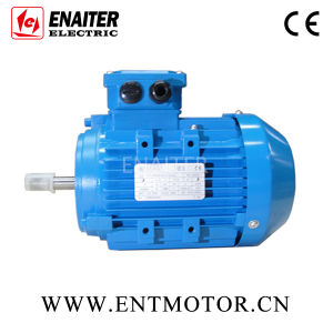 AL Housing IP55 Premium Efficiency Electrical Motor pictures & photos