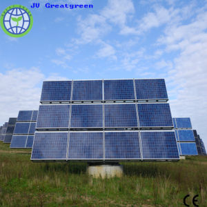 Big Capacity Jv Greatgreen Solar Power System pictures & photos