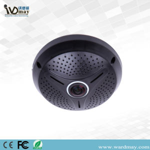 960p 360 Degree View Fisheye Day & Night Security IP Camera pictures & photos