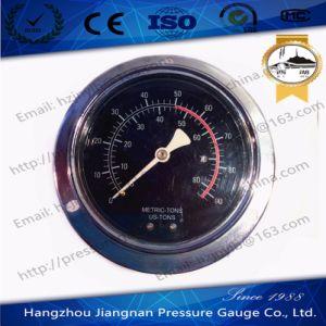 Embedded General Pressure Gauge pictures & photos