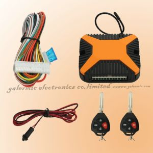 Fixed Key Blade Remote Central Lock System Controller for Toyota pictures & photos