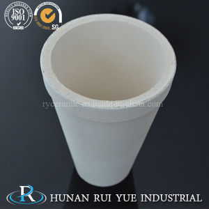 Fire Assay Ceramic Pot with Stable Quality pictures & photos