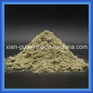 Rock Wool Fiber for Brake Pads pictures & photos