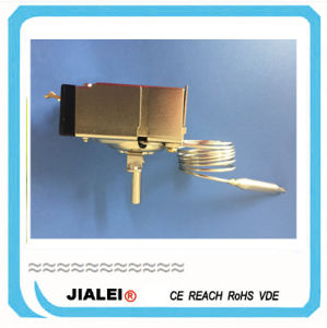 25A Capillary Thermostat for Autoclave pictures & photos