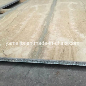 China Top Quality Light Weight Stone Honeycomb Panels pictures & photos