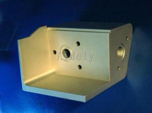 Precision Mechanical Parts pictures & photos