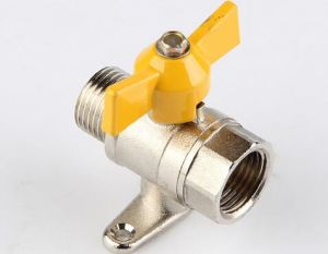 All Wire Inside and Outside Gas Valve (EM-V-105) pictures & photos