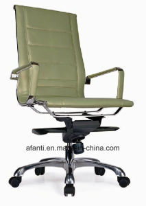 Leather Office Furniture Executive Arm Office Chair (RFT-A219) pictures & photos