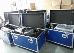 Tray Flight Case for Power Cable Case pictures & photos