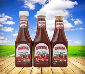 Alfa Brand Tomato Ketchup Tomato Sauce Price pictures & photos