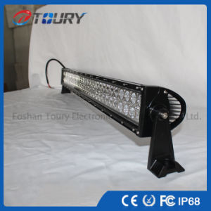 4X4 LED Light Bar 180W Lightbar for ATV Jeep Wrangler pictures & photos