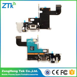 Mobile Phone Charging Dock Flex Cable for iPhone 6 pictures & photos