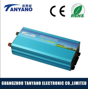 12V DC to AC 1000W Grid Tie Pure Sine Wave Inverter pictures & photos