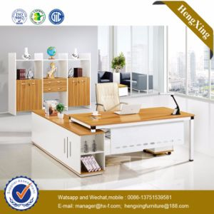 Hot Sale Office Furniture Simple Design Executive Office Table (HX-GD052) pictures & photos