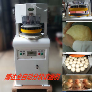 Ce Certificated Dough Divider and Rounder Bun Making Machine Price pictures & photos