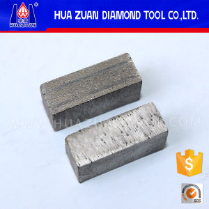 Diamond Segment for Granite/Sandstone/Marble/Lava pictures & photos
