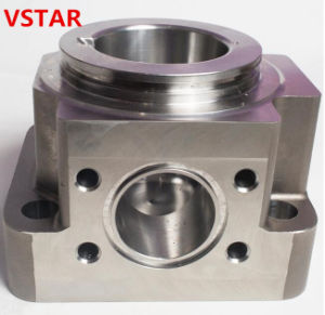 Factory OEM High Precision CNC Machining Part by Milling for Holder pictures & photos