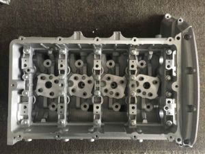 Cylinder Head Puma Bt50 2.2jtd 16V 2006 OEM Bk3q-6049-AC pictures & photos