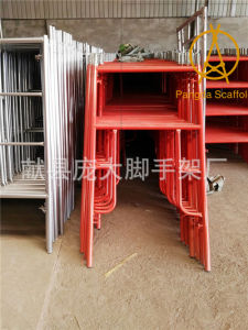 1700 Frame Scaffold for Building pictures & photos