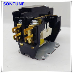 Sontune Sta-3p 20A Air Conditioning Contactor pictures & photos