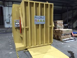 Lily Flower Vacuum Cooling System (1-24 Pallets) pictures & photos