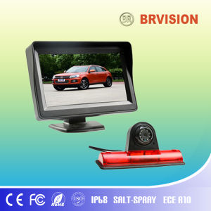 Night Vision LED Brake Light Camera for Universal Van pictures & photos