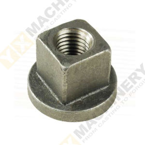 Customized Nonstandard Hot Drop Steel Forged Fasteners pictures & photos
