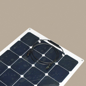 High Efficiency Lower Price Flexible Solar Panel 110W pictures & photos