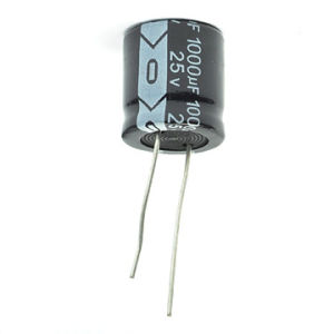 2017 Popular Aluminum Electrolytic Capacitor Tmce02 Topmay pictures & photos