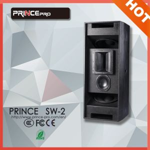 Outdoor 15 Inch Full Frequency Professional Speaker pictures & photos