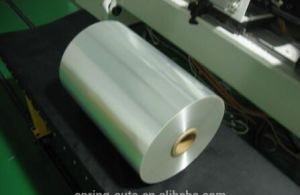 Igh Glossy Corona Treated BOPET Film for Printing pictures & photos