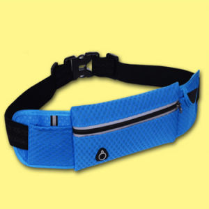 Outdoor Jogging Reflective Running Belt pictures & photos