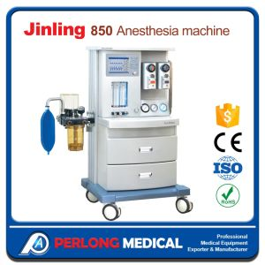 Professional Design Anesthesia Machine Jinling-850 (Standard Model) pictures & photos