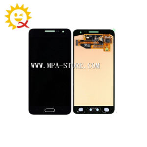 LCD Touch Screen Digitizer for 2015 Edition Galaxy A3 White pictures & photos