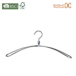 Aluminium Wire Hangers for Tops (JS-0026) pictures & photos